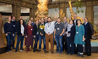 GFBio e.V. - General Assembly 2019 in Bonn, Germany
